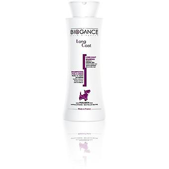 Biogance Long Coat Shampoo 250 Ml. (Dogs , Grooming & Wellbeing , Shampoos)