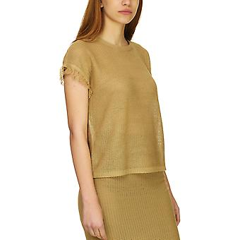 Bonsui Women's Saint Knitted Top