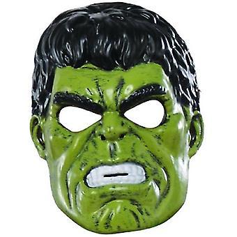 Hulk Avengers koota naamio - lapsi MARVEL lapset supersankari naamio Carnival