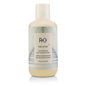 Oblivion restorative gel conditioner 219395 177ml/6oz