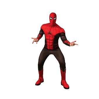 Men Spiderman Costume - The avengers