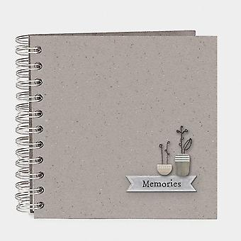 East of India Guest Book - Memories - Hen Party - Birthday Keepsake Book