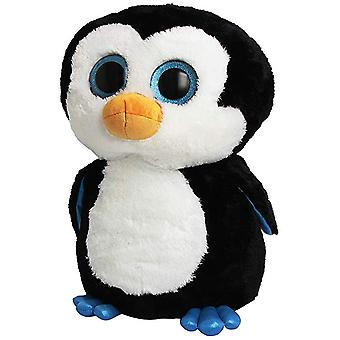 TY Large Boo Waddles Penguin - 42 cm