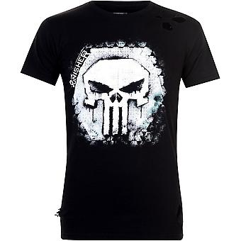 Character Marvel T-Shirt Mens