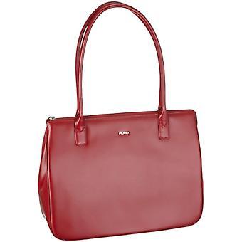 Picard Promotion 5 4578 Women's bag - Red 38x29x11cm (L x a x P)
