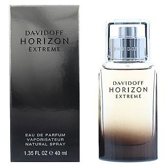Davidoff Horizon Extreme Eau de Parfum 40ml Spray For Him