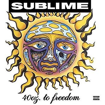 Sublime - 40Oz. to Freedom (Ex [Vinyl] USA import