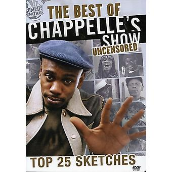 Best of Chappelle's Show [DVD] USA import