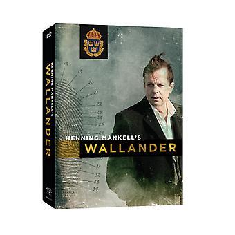 Wallander [DVD] USA import