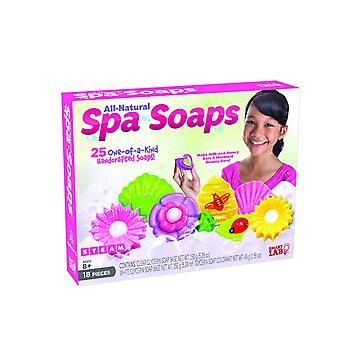 Smart lab - all-natural spa soaps