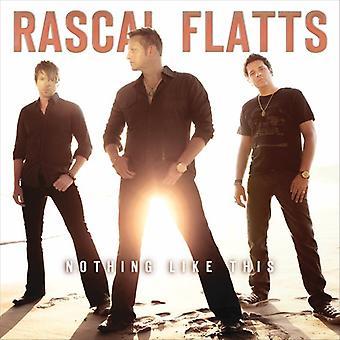 Rascal Flatts - Nothing Like This [CD] USA import