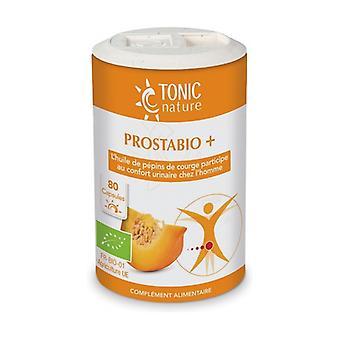 Prostabio + 80 capsules