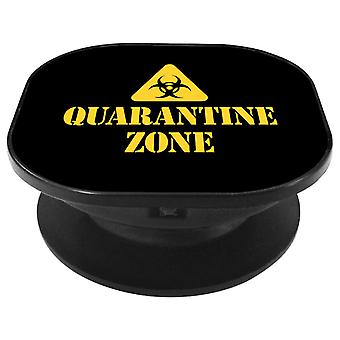 Quarantine Zone Phone Grip