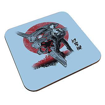 Neon Genesis Evangelion første enhet Coaster