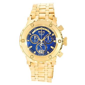Invicta  Reserve 14469  Stainless Steel Chronograph  Watch