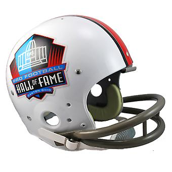 Riddell TK Replica Football Helmet - NFL HALL OF FAME