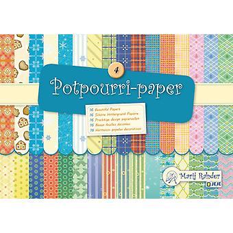 Marij Rahder Potpourri-Paper 4