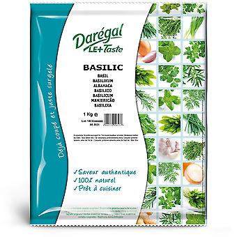 Daregal Frozen Basil