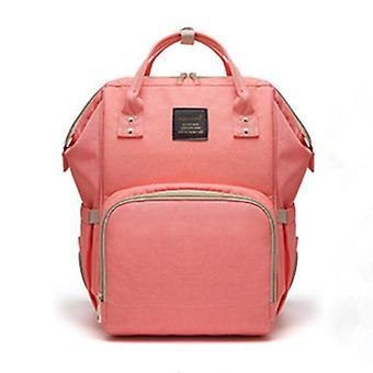 Multifunkčné módne mamička taška