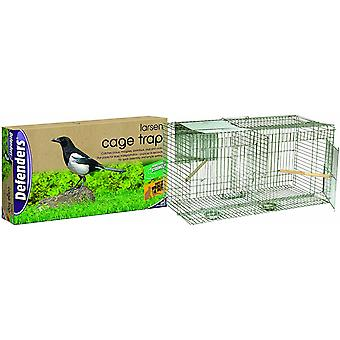 Defenders Magpie Trap - Flat Pack