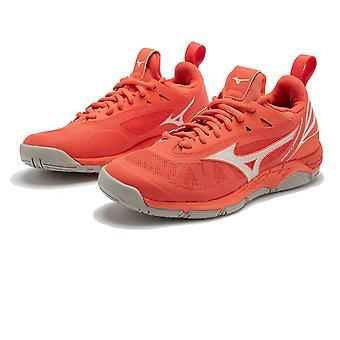 Mizuno Wave Luminous Women's Court Shoes - AW20