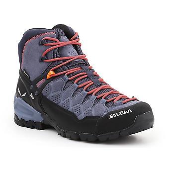 Salewa MS Alp Trainer Mid Gtx 634323845 trekking winter men shoes