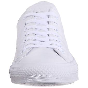 Converse Womens All Star låg Top mode Sneakers med snörning