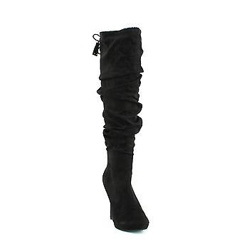 Thalia Sodi | Botas altas brisa heel