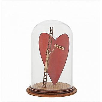 Love You (Tiny Town) Figurine