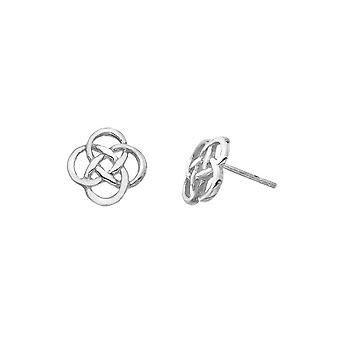 Heritage Celtic Mor Open Knotwork Stud 4216HP