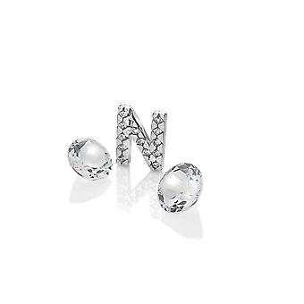 Anaïs Hot Diamonds Anais Sterling Argent N Charm AC082