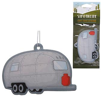Streamline Caravan Forest Scented Air Freshener X 1 Pack