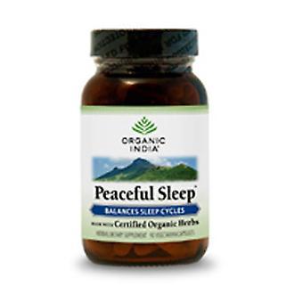 Organic India Peaceful Sleep, 90 CAP