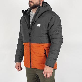De patrouille van de passagier geïsoleerde jas