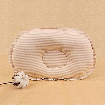Kids Baby Pillow Soft Neck Support- Infant Car Cushion U-shape Cotton Infant