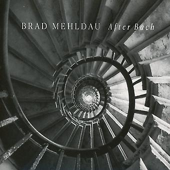 Brad Mehldau - After Bach [CD] USA import