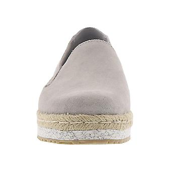 Toms Womens Palma Suede Closed Toe