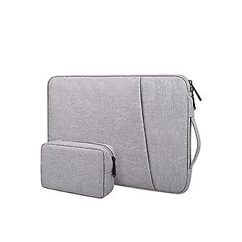 Laptop Sleeve Case Computer Cover bag Compatible MACBOOK 14,1 inch (370x255x25mm