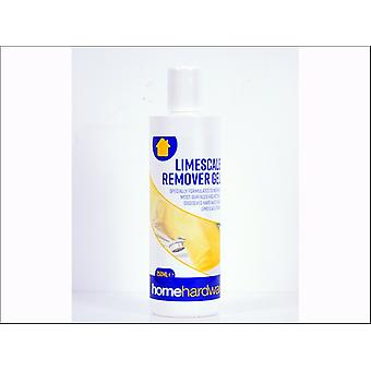 Home Label Limescale Remover Gel 250ml