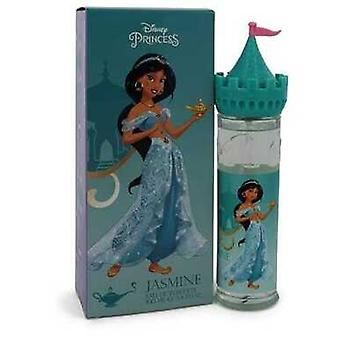 Disney Princess Jasmine By Disney Eau De Toilette Spray 3.4 Oz (women) V728-547942