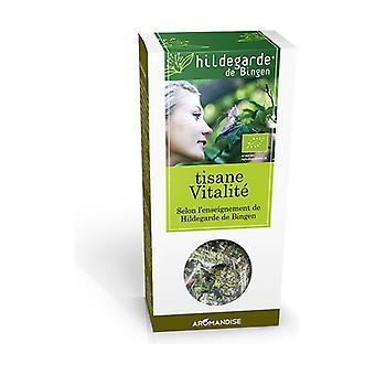 Vitality Herbal Tea 70 ml
