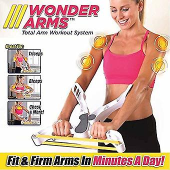 Forearm Support Arms Fitness Strength Expander Hand Grip Fitness Building Training Workout Equipments Wrist Muscle Strength Gym
