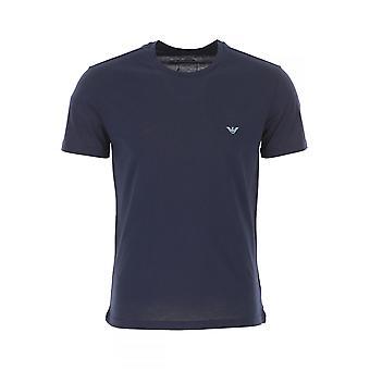 Emporio Armani Crew Neck T Shirt 111019 0p578