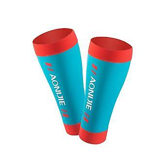 Damen & Männer Läufer Bein Kompression Socken