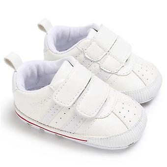 Pantofi pentru copii, Soft Sole Fashion Prewalker Sneakers Baby Crib Pantofi 0-18 Luni