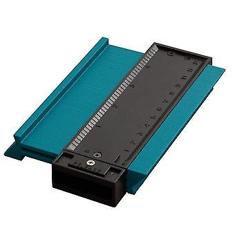 Shape Gauge Duplicator Profil Duplication Gauge Contour Template Plastique