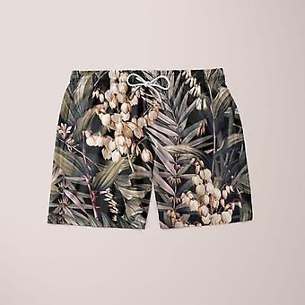 Masayuki shorts
