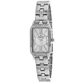 Mathey Tissot Mujer's Classic Silver Dial Watch - D2881AI
