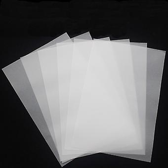 15*10cm Sulfuric Acid Paper For Tracing Art And Drawings