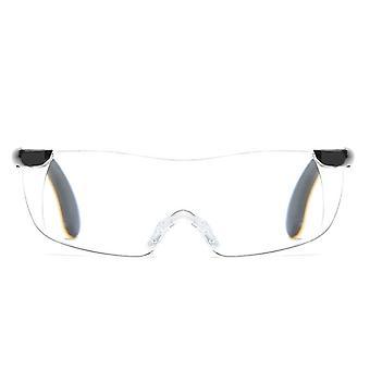 Big Vision, Lunettes de lecture lunettes de grossissement portatives Lunettes
